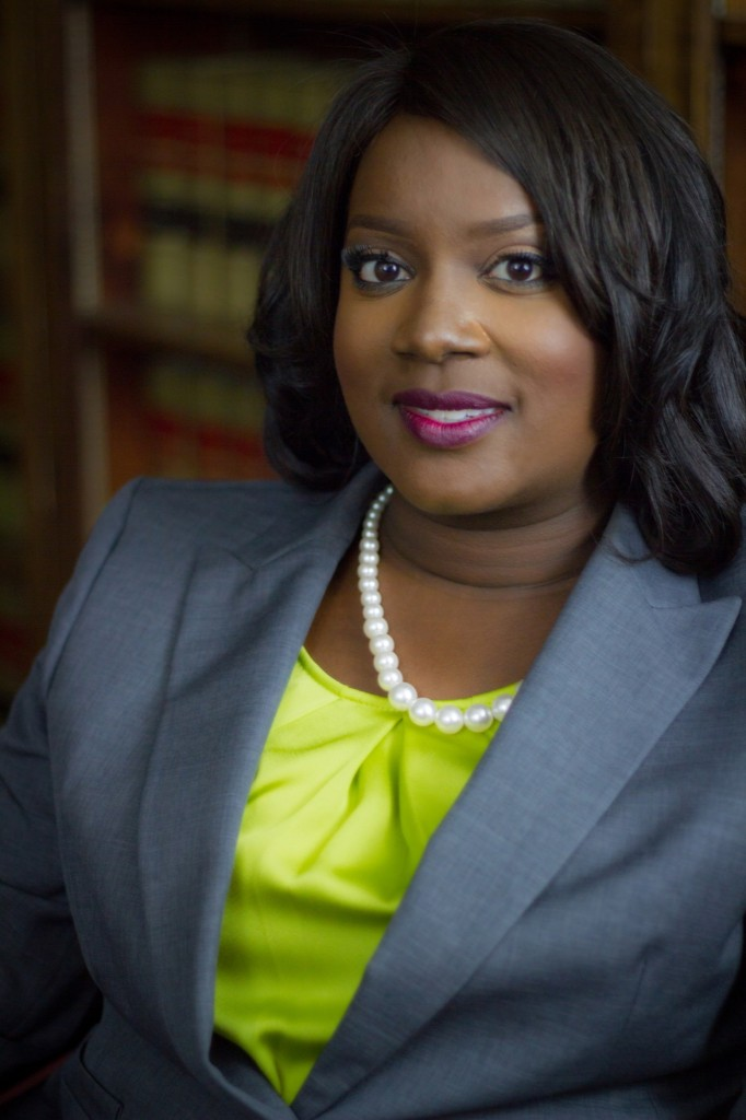 Managing Partner Candace Duvernay is our Lead Criminal Defense Lawyers