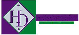 Hill Duvernay And Associates Logo