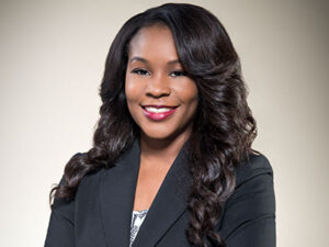 Aisha Success, Attorney at Law, Of Counsel Probate Law Division