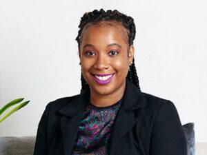 Brittany Irions, Mediator