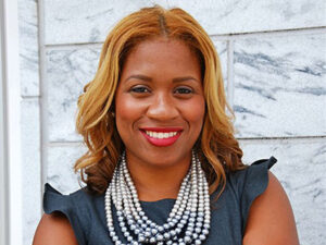 Camelia Ruffin, Attorney at Law, Of Counsel Trusts and Estates Division